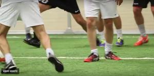 Indoor Soccer Waalre
